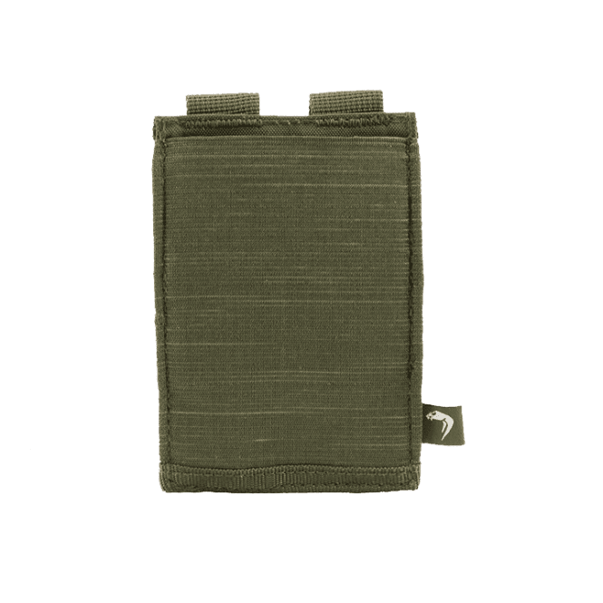 Viper Tactical Viper Tactical Single Rifle Magazine Plate Pouch - Green