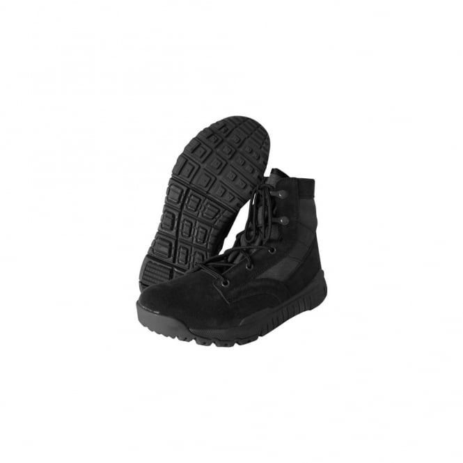 Viper Tactical Viper Tactical Sneaker Boot-Black