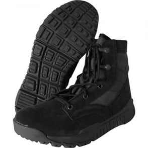 Viper Tactical Sneaker Boot-Black