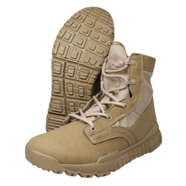 Viper Tactical Sneaker Boot-Coyote