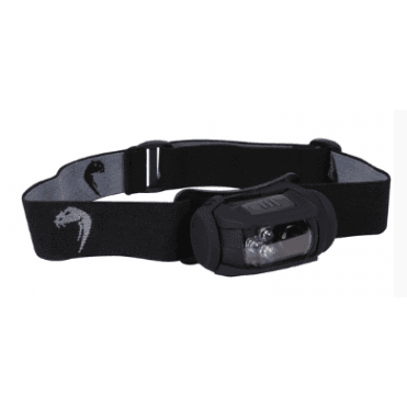 Viper Tactical Special Ops Head Torch - Black