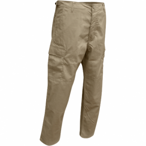 Tactical BDU Trousers-Coyote