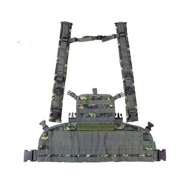 Viper Tactical Viper Modular Chest Harness DPM