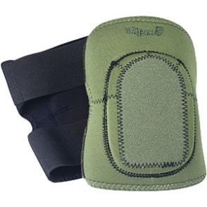 Viper Olive Green Neoprene Elbow Pads
