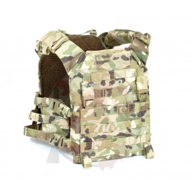 Viper Tactical Viper Tactical VX Buckle Up Plate Carrier - VCAM