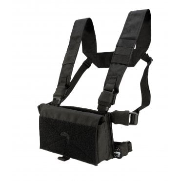 Viper Tactical VX Buckle Up Utility Chest Rig - Black
