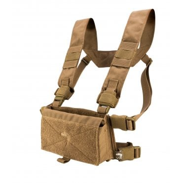 Viper Tactical VX Buckle Up Utility Chest Rig - Dark Coyote