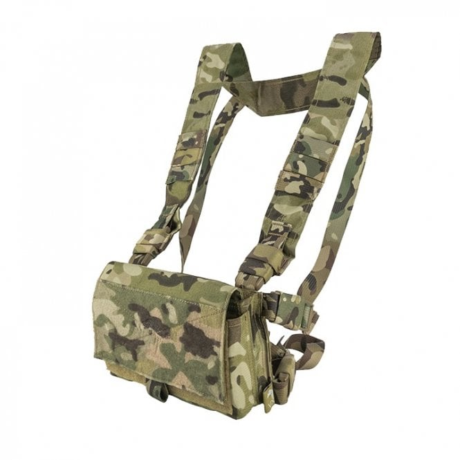 Viper Tactical Viper Tactical VX Buckle Up Utility Chest Rig - VCAM