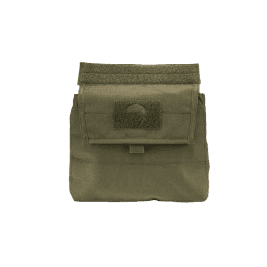 Viper Tactical VX Dangler Abdominal Pouch - Green