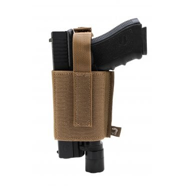 Viper Tactical VX Pistol Sleeve/Holster Dark Coyote