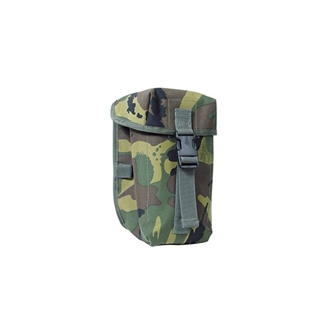 Viper Tactical Water Bottle Pouch - DPM