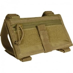 Viper Tactical Wrist Case - Coyote