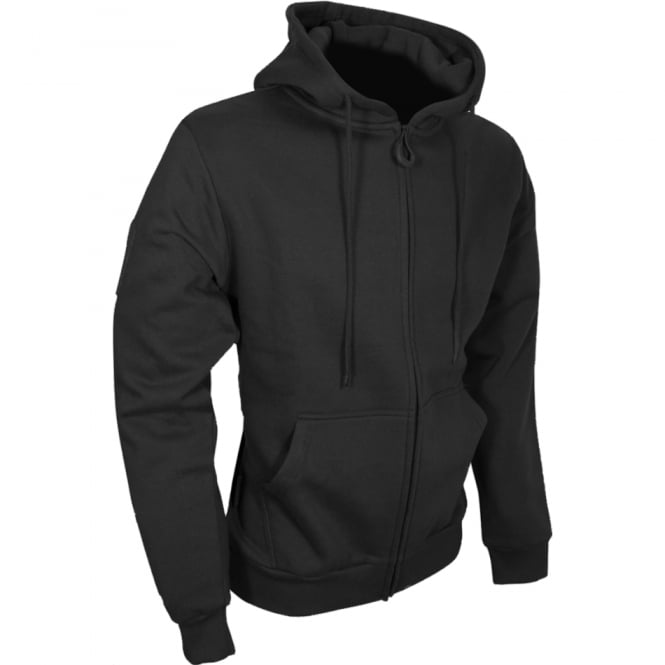 Viper Tactical Viper Tactical Zipped Hoodie - Black