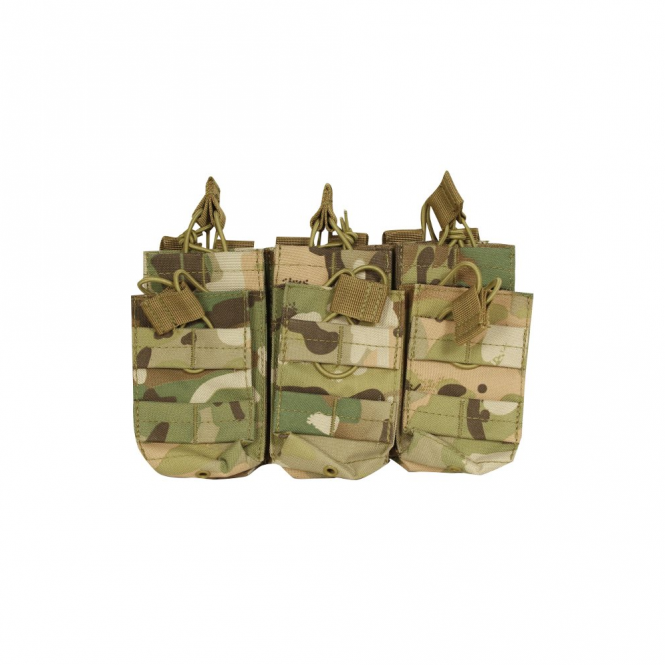 Viper Triple Duo Mag Pouch - VCam