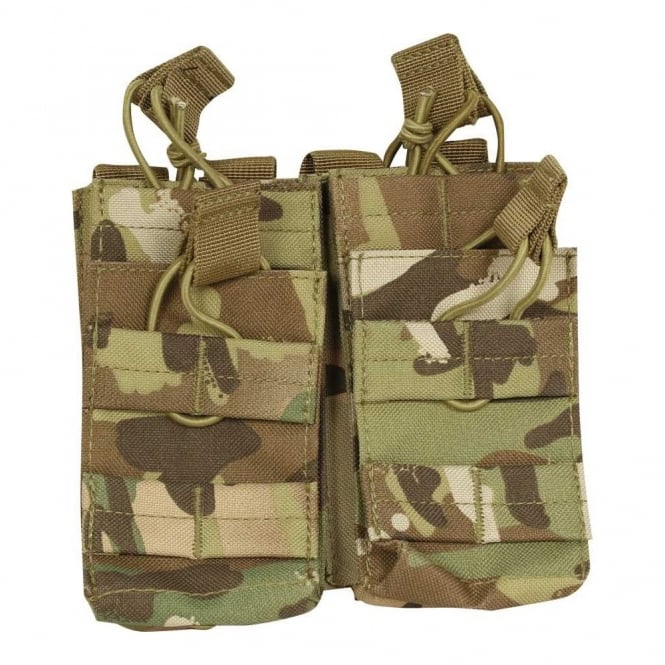 Viper Tactical Viper Double Duo Mag Pouch - VCam