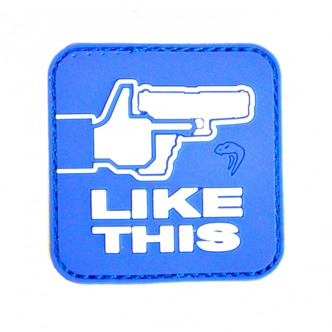 Viper Tactical Viper 'Like This' Patch