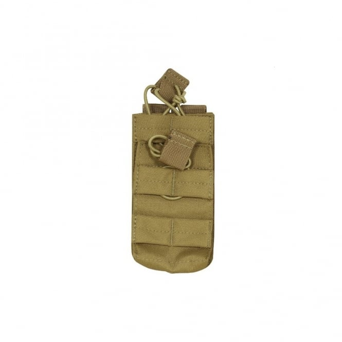 Viper Tactical Viper Single Duo Mag Pouch - Coyote