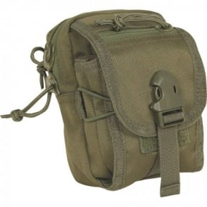 Viper Tactical V-Pouch - Green