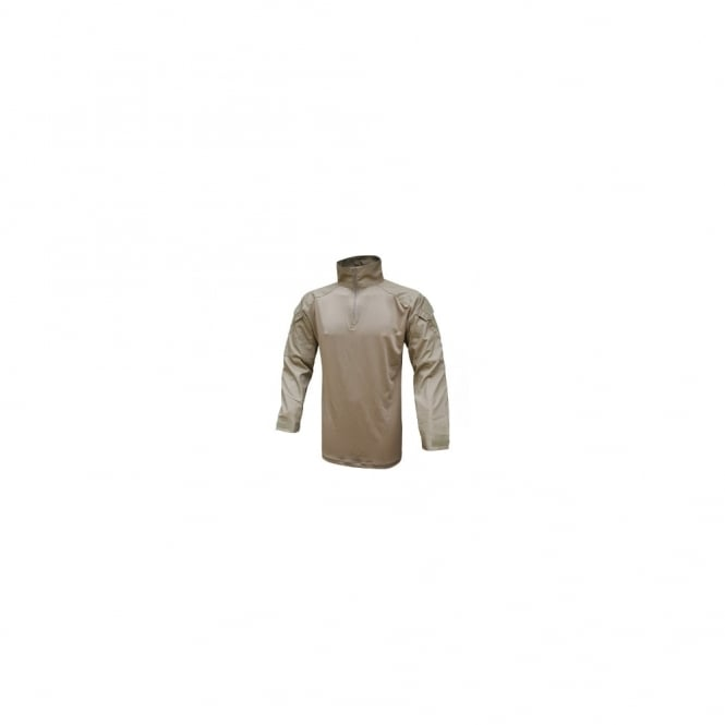 Viper Tactical Viper Warrior Shirt- Coyote