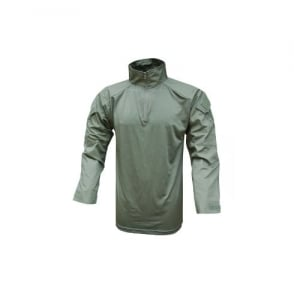 Viper Warrior shirt-Ranger Green