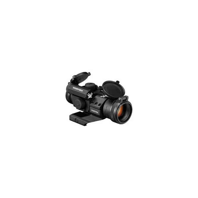 Vortex Optics SF-RG-501 StrikeFire II Red/Green Dot 4 MOA