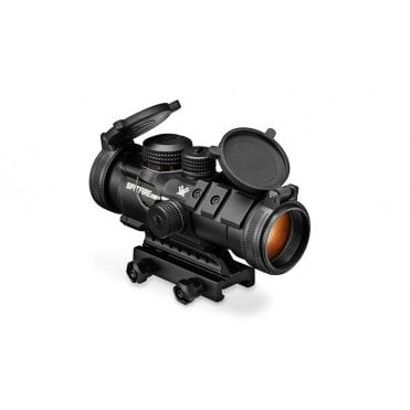 Vortex Optics Spitfire 3x Prism Scope EBR-556 Reticule - MOA