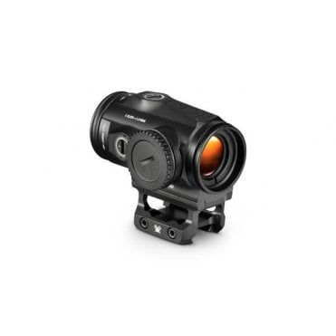 Vortex Optics Spitfire HD GenII 5x Zoom Prism Red Dot Scope