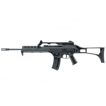 Walther HK G36 .22lr