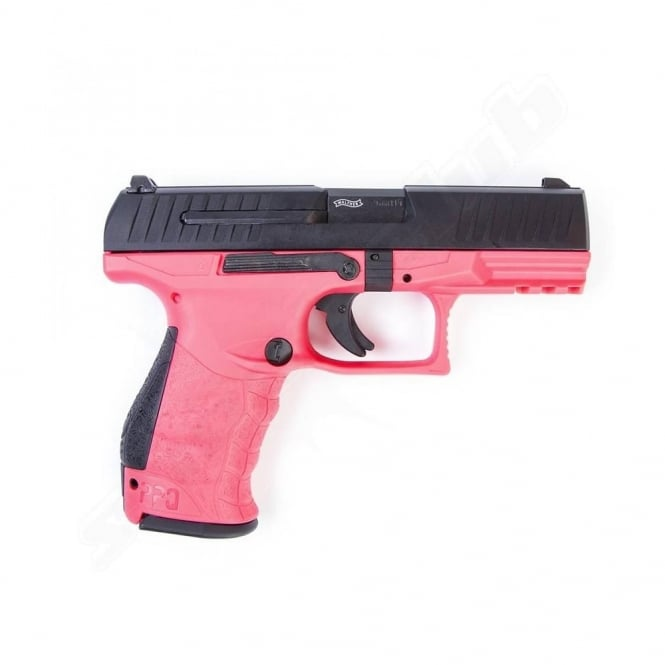 VFC Walther PPQ GBB Pink