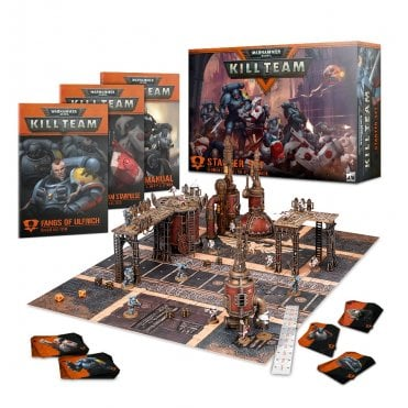 Warhammer 40,000 : Kill Team Starter Set