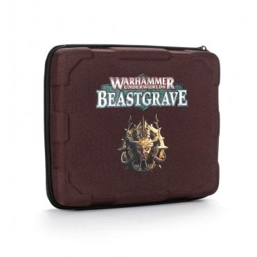 Warhammer Underworlds : Beatgrave Carry Case