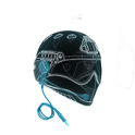 WARQ Headset for Helmet System