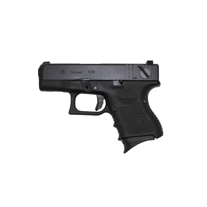 WE Airsoft Europe WE Airsoft EU26 GBB Pistol