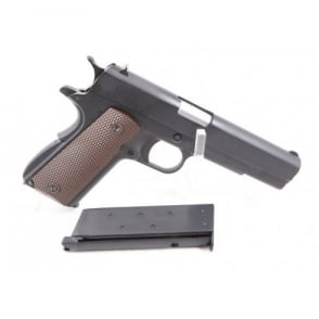 WE Airsoft Europe 1911 A Government