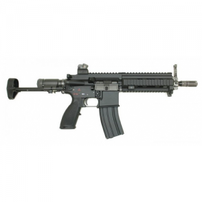 WE Airsoft Europe 888c (416c) AEG