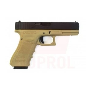 WE Airsoft Europe EU18 Gen 4 - Tan