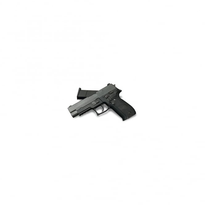 WE Airsoft Europe F226 E2 - Black