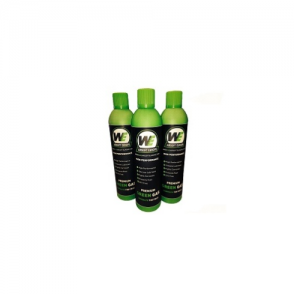 WE Airsoft Europe Green Gas - 3 Can Pack