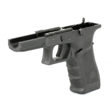 WE Airsoft Europe Lower Frame for EU18 Gen4