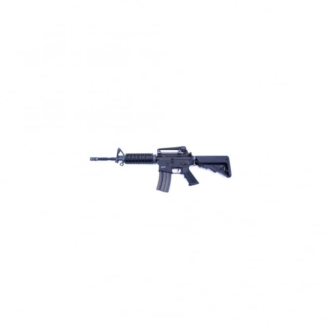 WE Airsoft Europe M4A1 RIS Gen2 - Black