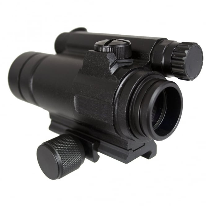 WE Airsoft Europe Point HD-8 RDS Sight Replica