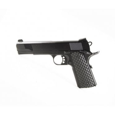 WE Airsoft Europe Raven 1911 MEU Black
