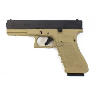 WE Airsoft Europe EU17 Gen 4 - Tan