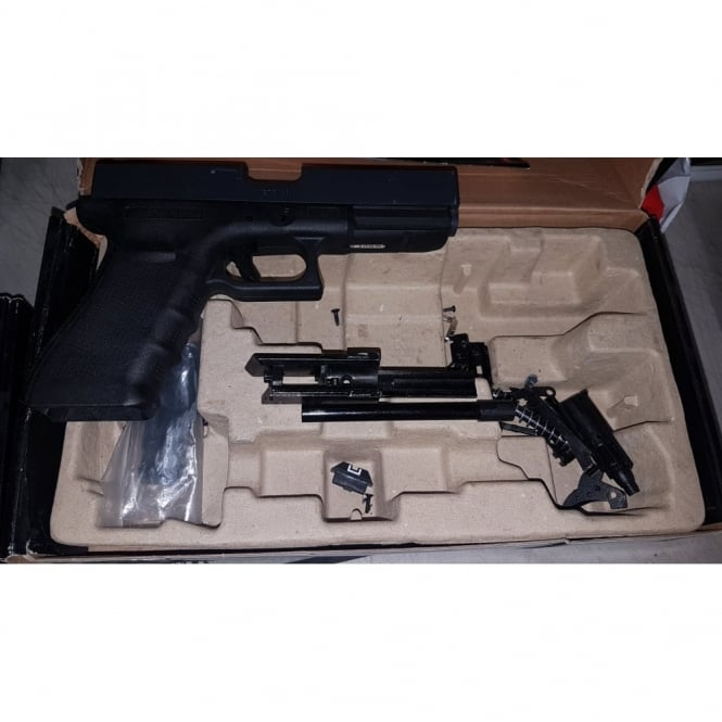 WE Airsoft Europe WE Glock 17 Spare Parts