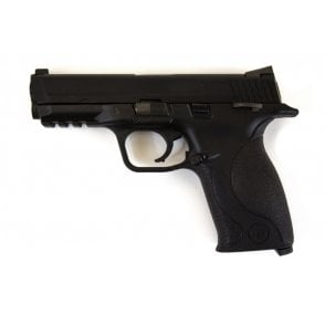 WE Big Bird Full Auto Pistol - Black