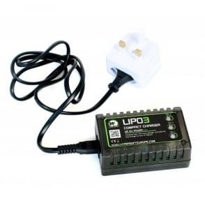 WE Europe L3 LiPo Battery Balance Charger