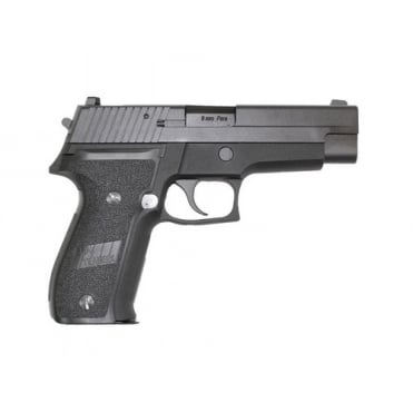 WE F226 Pistol - Black