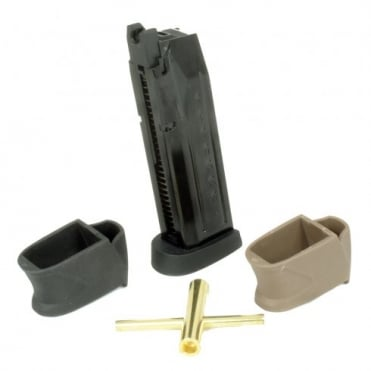 WE M&P CO2 Magazine