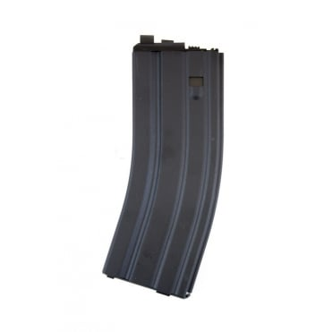 WE M4 Gas Blowback Magazine - CO2