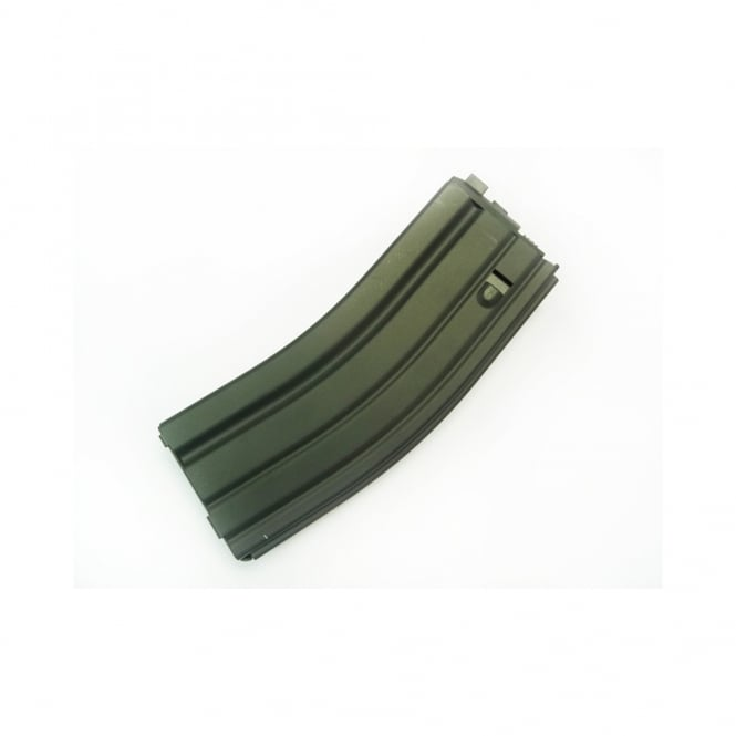 WE M4/M16/SCAR/PDW/L85 Gas Blow Back Ver 2 30rds Magazine